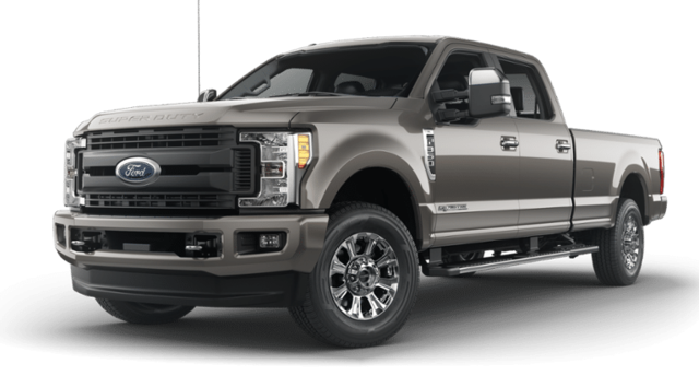 New 2019 Ford F-350 XLT Truck in Kerrville, TX
